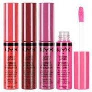 NYX Girls Round Lipgloss
