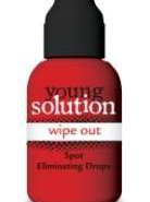 Young Solution Wipe Out Treatment