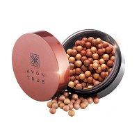 Avon True Foundation Pearls
