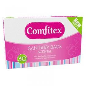 Comfitex Disposable Sanitary Bags