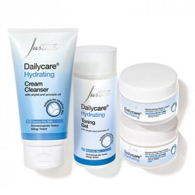 Justine Dailycare Hydrating
