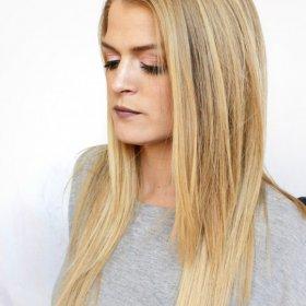 John Frieda Sheer Blonde Hi-Impact Vibrancy Restoring Range Final Review   The Foxy Momager