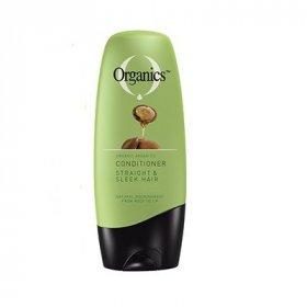 Organics Hair Conditioner Straight and Sleek