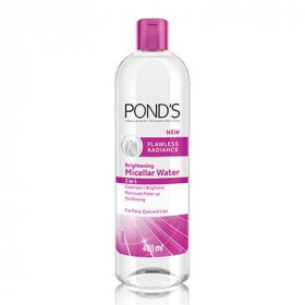 POND'S Flawless Radiance Derma+ Brightening Micellar Water
