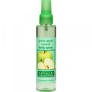 Natural Collection Body Spray Green Apple