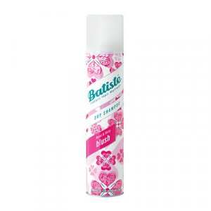 Batiste Blush Dry Shampoo