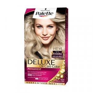 Schwarzkopf Palette Deluxe Diamond Blonde 9-1