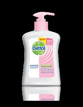 Dettol Hygiene