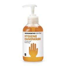 Woolworths Hygiene Handwash