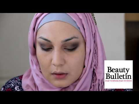 Smoky Eye Avon Makeup Tutorial and Product Reviews