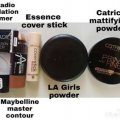 Contouring review