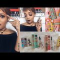 BROW Transformation | NEW Benefit Brow Collection | South African Style & Beauty Blogger