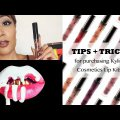 TIPS for Purchasing Kylie Cosmetics Lip Kits | South African Beauty Blogger