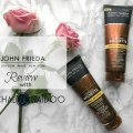 John Freida Brilliant Brunette Review