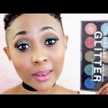 ? Baddie On A Budget Makeup Look | MISS POMMY
