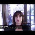 Shelene Shaer | Tanaz Hair, Nails and Body