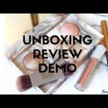 Urban Decay Unboxing, Review & Demo |  Beauty Bulletin | Normadic Online