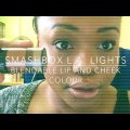 Smashbox L.A. Lights Lip and Cheek Combo