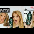 TRESemme' Bontanique Shampoo & Conditioner Review | Beauty Bulletin || The Foxy Momager