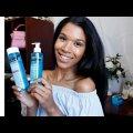 Neutrogena Hydro Boost Review | Beauty Bulletin | Normadic Online | #AlwaysBounceBack