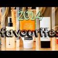 2014 Top 5 Favourites || Beauty Bulletin