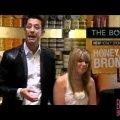 The Body Shop Honey Bronze Range