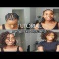 HOW TO| SOFT DREAD TUTORIAL, BRAID PREPARATION & HAIR REVIEW
