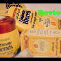Garnier Ultimate Blends Natural Hair product Review || 20 Apr 2016 || Mommy and Baby Approved