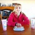 BEAUTY BULLETIN Johnsons daily essentials 080072012