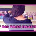My Nail Polish Collection | Hayls World