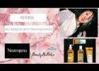 HOW I KEEP MY SKIN CLEAR | NEUTROGENA SPOT PROOFING RANGE REVIEW