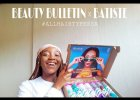 BEAUTY BULLETIN X BATISTE || UNBOXING & FIRST IMPRESSIONS