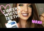 Listerine | Beauty Bulletin Review | Whiter Teeth