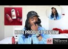 Beauty Bulletin Tresemme Review | Latifah X