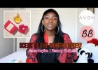 Scent Of The Month Review - Avon & Beauty Bulletin | Latifah X
