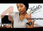 KIEHL'S #ChangeYourSkin Journey