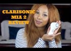 CLARISONIC Mia 2 | Review & Demo