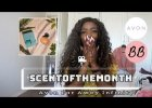 Scent Of The Month - Avon Far Away Infinity | Latifah X