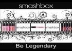 Be Legendary with Smashbox