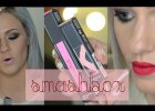 Review of the new Smashbox | How to get the perfect red lip tutorial