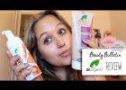 Beauty Bulletin Recruit Review - Dr Organic Self Tan Mousse & Body Polish