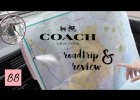 Coach Perfume Roadtrip & Review ♡ || Beauty Bulletin || #BBRecruitReview #BBDay40