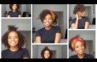 HOW TO STYLE CROTCHET  SOFT DREAD | MY FAVOURITES!!