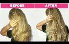 VIBRANT BLONDE HAIR