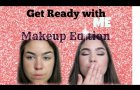 GRWM   Makeup Edition   South Africa
