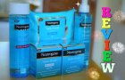 Neutrogena Hydro boost Skincare products - Review || 01 Dec 2016 || Mommy and Baby Approved