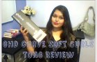 GHD Soft Curling Tong Review & Tutorial