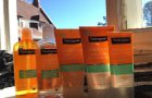 Neutrogena Visibly Clear Spot Proofing Range Review