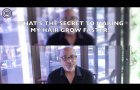 Brian Warfield | Grow Your Natural Hair