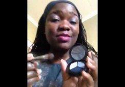 Smash box eye-makeup
